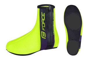 Force návleky treter NEOPRENE BASIC, fluo