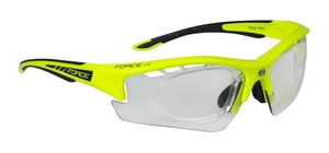 Force brýle RIDE PRO fotochromatické skla a dioptrický klip