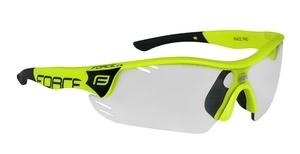 Force brýle RACE PRO fotochromatická skla