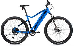 Leader Fox horské elektrokolo ARIMO modro/černé