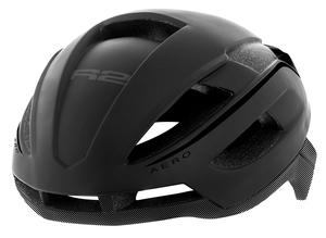 R2 helma AERO černá matná