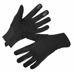 Endura rukavice Pro SL Windproof II černé