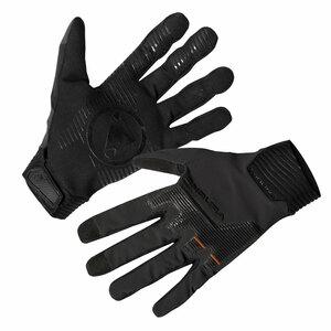 Endura rukavice MT500 D3O černé