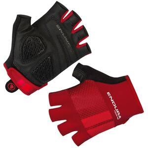 Endura rukavice FS260-PRO Aerogel rust červené