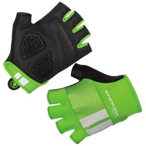 Endura rukavice FS260-PRO Aerogel svítivě zelené