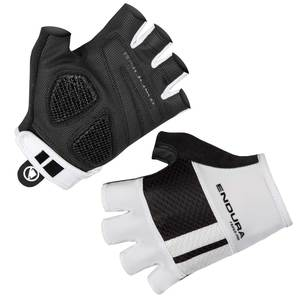 Endura rukavice FS260-PRO Aerogel bílé