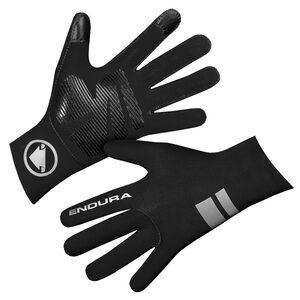 Endura zimní rukavice FS260-PRO Nemo black