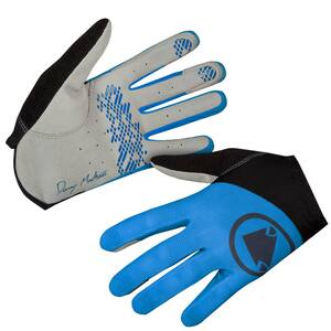 Endura rukavice HUMMVEE Lite Icon LTD azurové