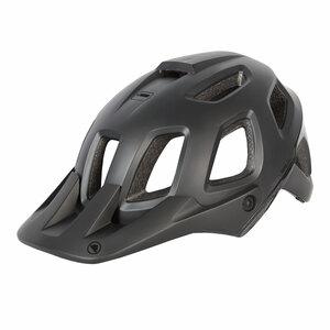 Endura helma SINGLETRACK II černá