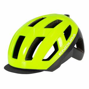 Endura helma Urban Luminite svítivě žlutá