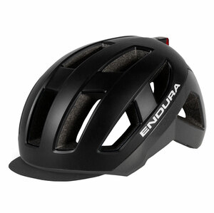 Endura helma Urban Luminite černá