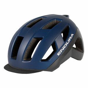 Endura helma Urban Luminite navy modrá