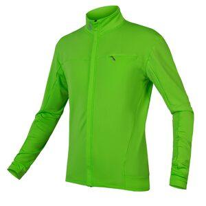 Endura dres XTRACT ROUBAIX svítivě zelený