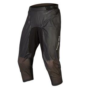Endura 3/4 kalhoty FS260-PRO Adrenaline, černé