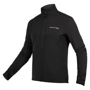 Endura dres MT500 Thermo s dlouhým rukávem černý