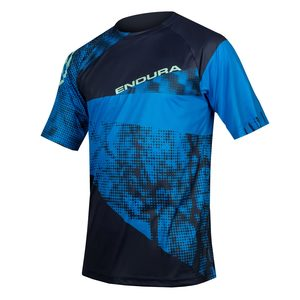 Endura dres SINGLETRACK Dots T LTD navy