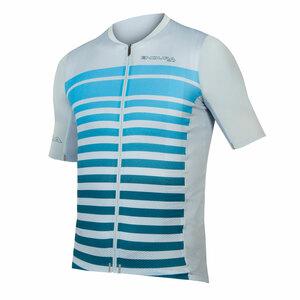 Endura dres PRO SL Lite s krátkým rukávem šedý