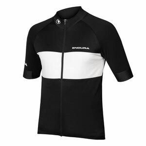 Endura dres s krátkým rukávem FS260-Pro II černý
