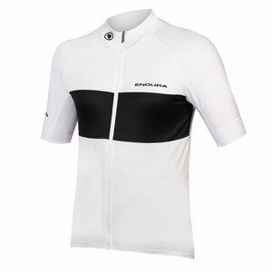 Endura dres s krátkým rukávem FS260-Pro II bílý
