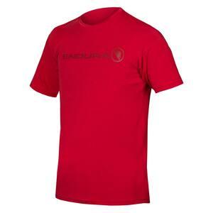 Endura triko SINGLETRACK Merino červené