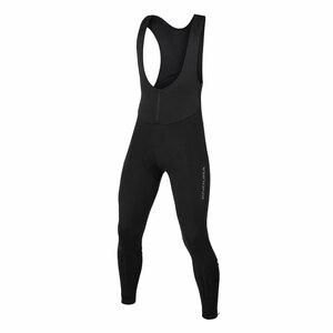 Endura elastické kalhoty Windchill s vložkou, černé