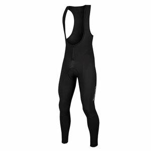 Endura elastické kalhoty FS260-Pro Thermo II s vložkou, černé