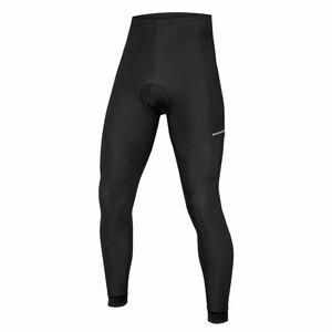 Endura elastické kalhoty do pasu Xtract černé