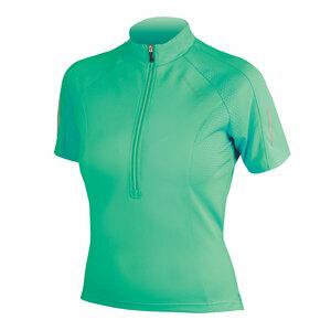 Endura dres dámský XTRACT zelený