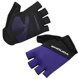 Endura dámské rukavice XTRACT II kobaltově modré