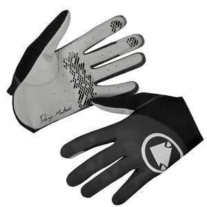 Endura dámské rukavice HUMMVEE Lite Icon LTD černé