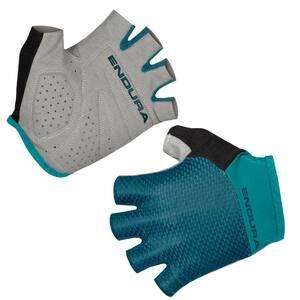 Endura dámské rukavice XTRACT Lite modré pacifik