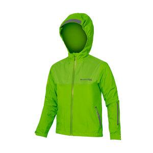 Endura dětská vodě odolná bunda MT500JR zelená