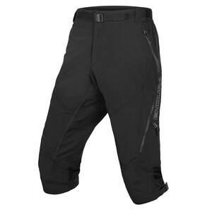 Endura 3/4 kalhoty HUMMVEE II černé
