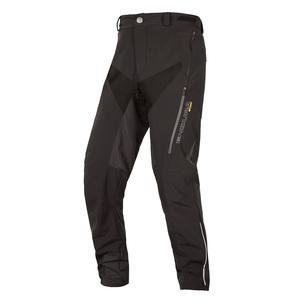 Endura kalhoty MT500 Spray II černé