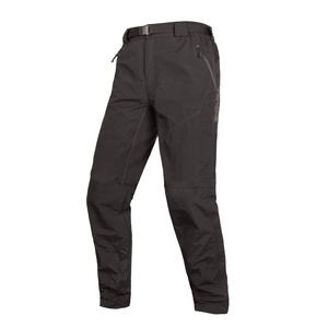 Endura kalhoty Hummvee II černé