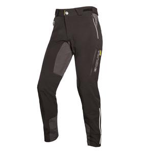 Endura dámské kalhoty MT500 Spray II černé