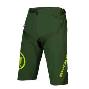 Endura kraťasy MT500 Burner II zelené