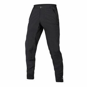 Endura nepromokavé kalhoty MT500 II černé