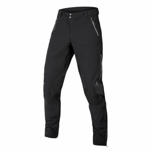 Endura kalhoty MT500 Spray černé