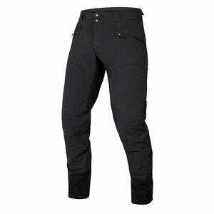 Endura kalhoty SINGLETRACK II černé