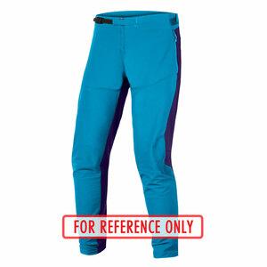 Endura kalhoty MT500 modré