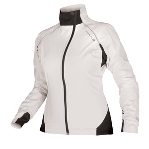 Endura bunda dámská HELIUM white