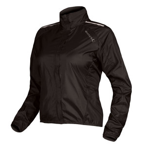 Endura dámský bunda PAKAJAK černá