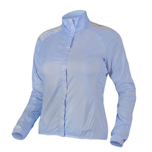 Endura dámský bunda PAKAJAK modrá