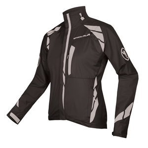 Endura dámská bunda LUMINITE II black