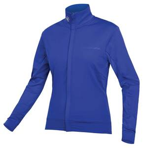 Endura dres dámský XTRACT ROUBAIX modrý
