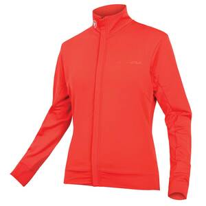 Endura dres dámský XTRACT ROUBAIX červená