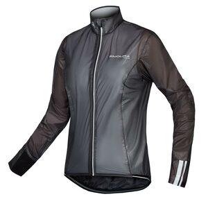 Endura dámská bunda FS260-Pro Adrenaline Race Cape II černá