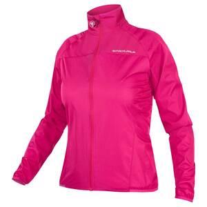 Endura dámská bunda Xtract Jacket II červená