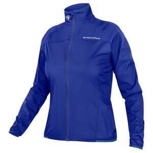 Endura dámská bunda Xtract Jacket II modrá
